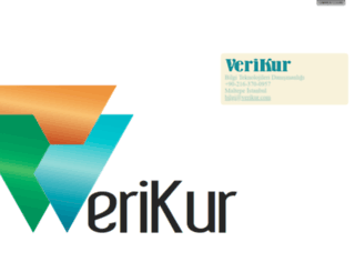 verikur.com screenshot
