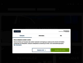 verktygsboden.se screenshot