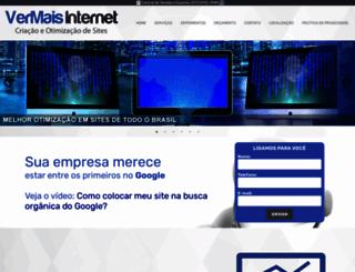 vermais.com.br screenshot
