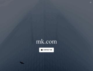 vesti.mk.com screenshot