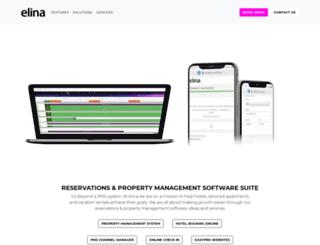 vestibule-solutions.com screenshot