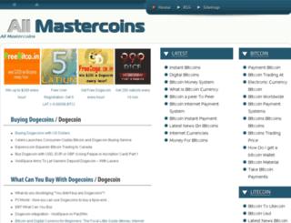 vesuviunprojects.info screenshot