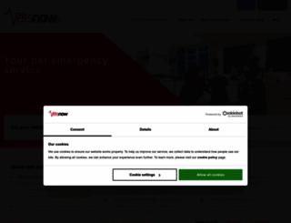 vets-now.com screenshot