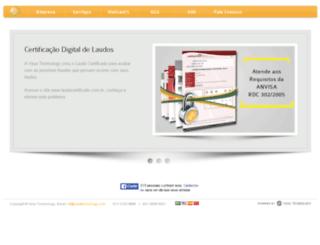 veusserver.com screenshot