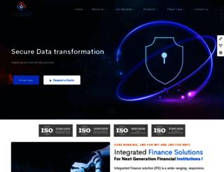vexilinfotech.com screenshot