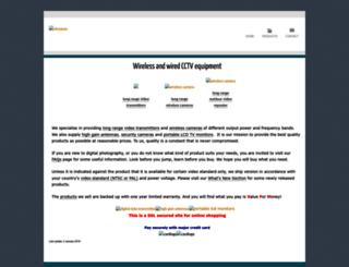 vfmstore.com screenshot