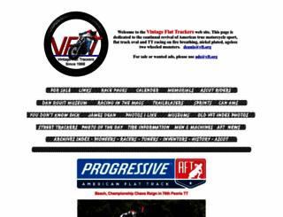 vft.org screenshot