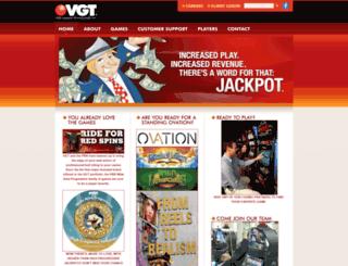 vgt.net screenshot