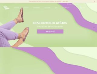 viamia.com.br screenshot
