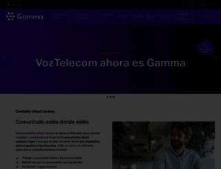 vianetworks.es screenshot