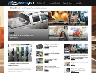 viciomotor.es screenshot