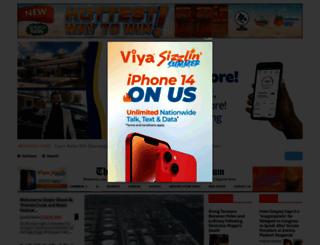 viconsortium.com screenshot