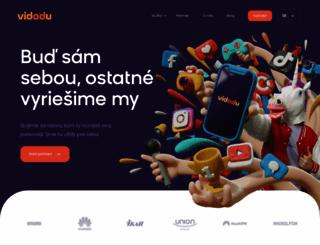 vidadu.net screenshot