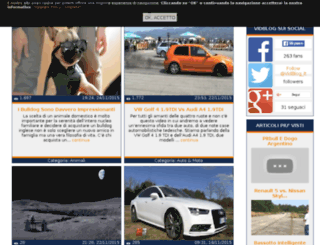 vidblog.net screenshot