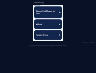 video66.org screenshot