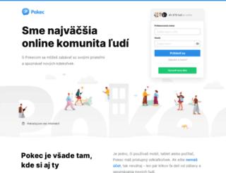 videoalbumy.azet.sk screenshot