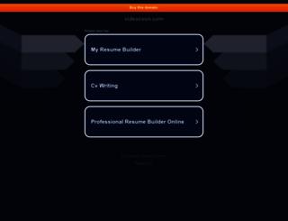 videocvon.com screenshot