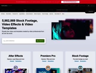 videohive.net screenshot