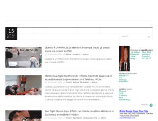 videoincredibili.eu screenshot