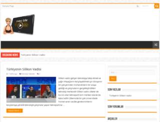 videoizlesem.com screenshot