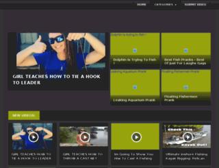 videolfan.com screenshot