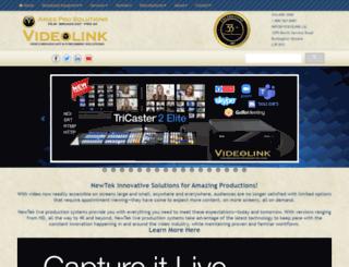 videolink.ca screenshot