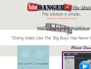 videomarketingpublisher.com screenshot