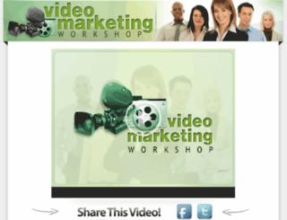 videomarketingworkshopmn.com screenshot