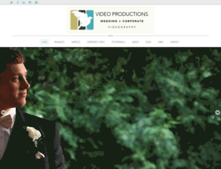 videoproductions.ie screenshot