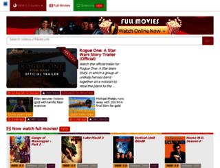 vidsok.net screenshot