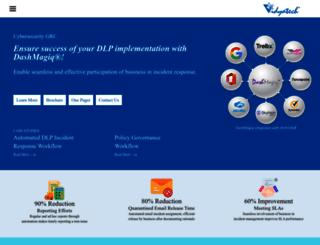 vidyatech.com screenshot