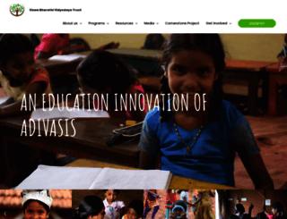 vidyodaya.org screenshot