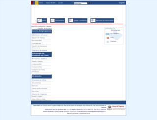 viejoprograma.gobiernoenlinea.gov.co screenshot