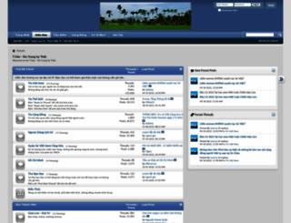 vietland.net screenshot