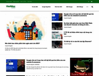 vietmoz.net screenshot