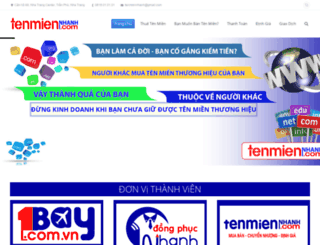 vietnamleader.com screenshot