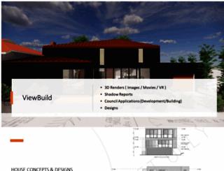 viewbuild.com screenshot