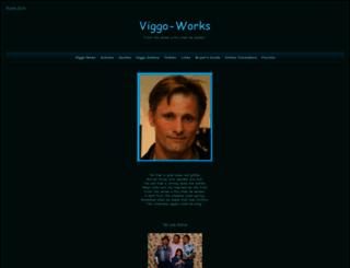 viggo-works.com screenshot