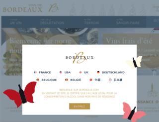 vigneron-un-jour.bordeaux.com screenshot