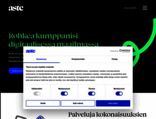 viivamedia.fi screenshot