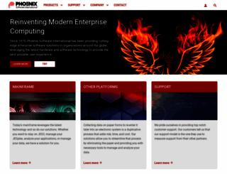 vikingsoft.com screenshot
