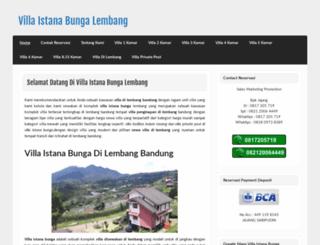 villaistanabunga2.com screenshot
