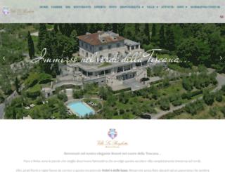 villalaborghetta.com screenshot