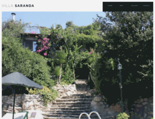 villasaranda.com screenshot