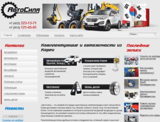 vinil-koritsa.ru screenshot