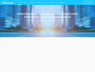 vinutnaa.com screenshot