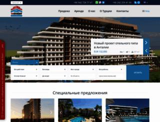vinvesttr.com screenshot
