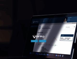 vioniko.com screenshot