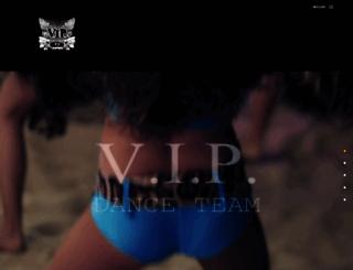vip-cheerdance.ru screenshot