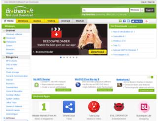 vip-files.brothersoft.com screenshot